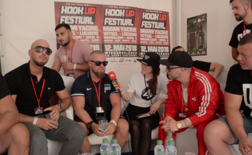 030er Interview Hook Up Festival Limit