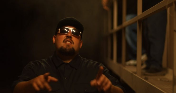 Baro Dano feat MO Funkx Straight outta KA sin2 video