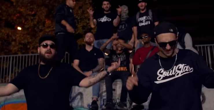 serbo rapbit fahr mit dem mob video inzoom