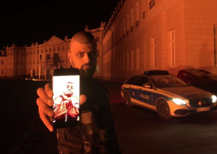 amer76 molotov video