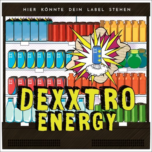 Dexxtro Cover