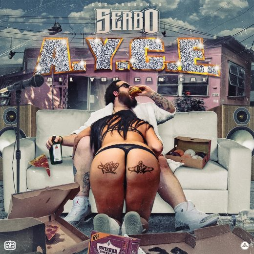 Serbo AYCE Cover
