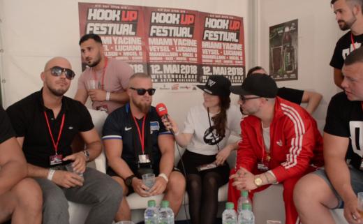 030er Interview Hook Up Festival Limit