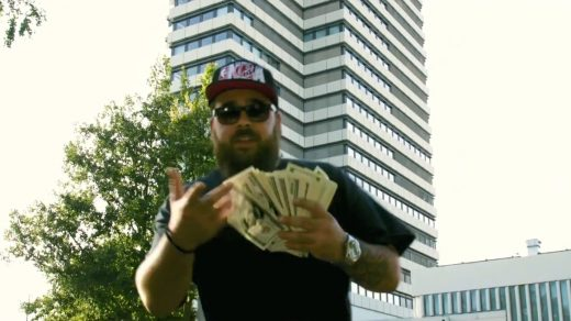 serbo own wave feat supreme billi skitzo yungtec karlsruhe video